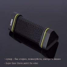 Bluetooth haut-parleur portable super bass choquant stéréo étanche vélo audio surround subwoofers lecteur altavoces hifi avec