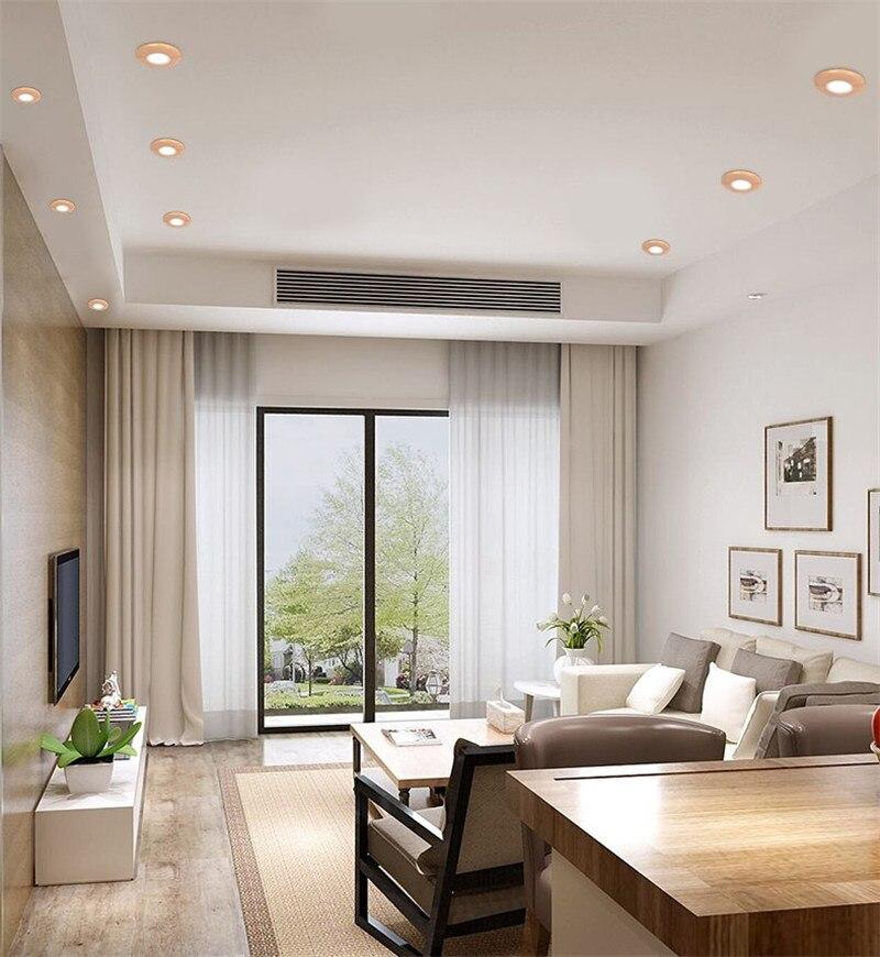Led Downlight Modern Ceiling Light 7w