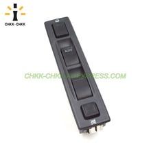 CHKK-CHKK New Car Accessory Power Window Control Switch FOR  92-98 Suzuki Sidekick Geo Tracker Vitara 37990-56B00
