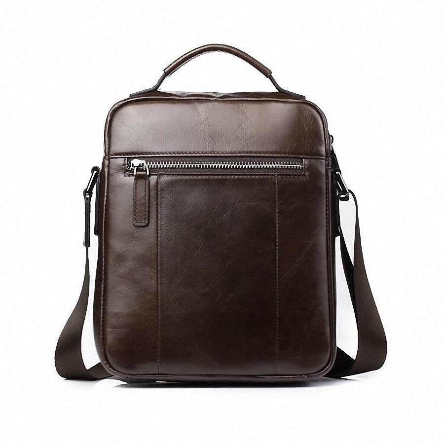 29ed90e5c32d Designers Brand Men s Small Messenger Bags Genuine Leather Vintage Mens  Handbag Man Crossbody Bag for Men LI-2299 - aliexpress.com - imall.com