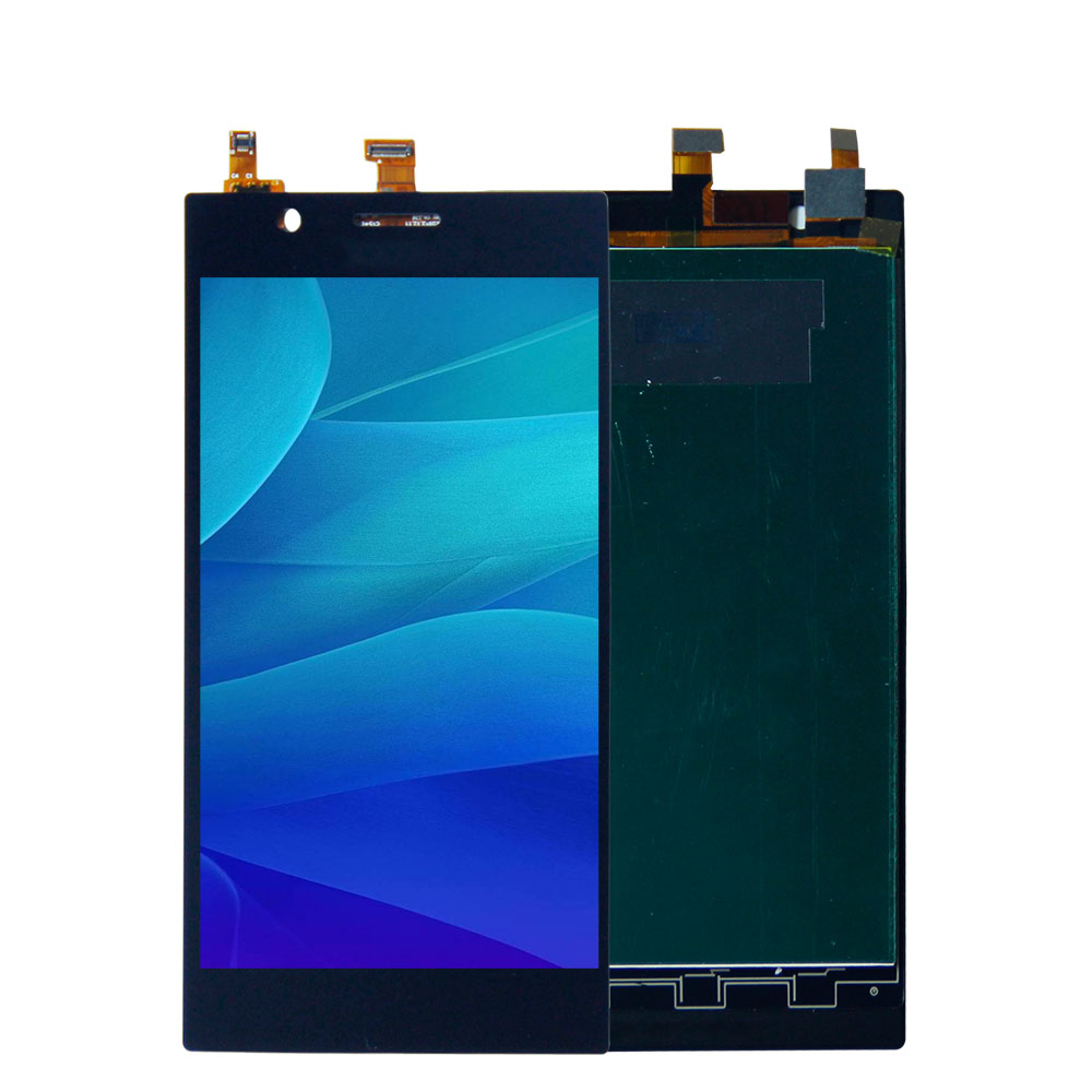 5.5inch For Lenovo K900 LCD Display+Touch Screen Screen Digitizer Assembly 5.5inch For Lenovo K900 LCD Display+Touch Screen Screen Digitizer Assembly