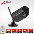 ANRAN 2.0Megapixel 1080P Full HD 48IR Infrared Onvif H.264 25fps D/N CMOS Sensor Outdoor CCTV Camera Home Security IP Camera