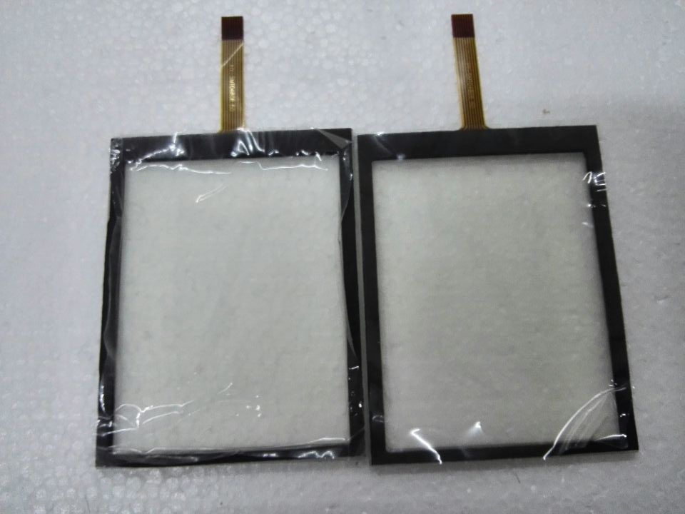47F848001 R2 1 Touch Screen Glass for HMI Panel repair do it yourself New Have in