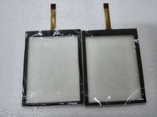 47F848001 R2.1 Touch Screen Glass for HMI Panel repair~do it yourself,New & Have in stock