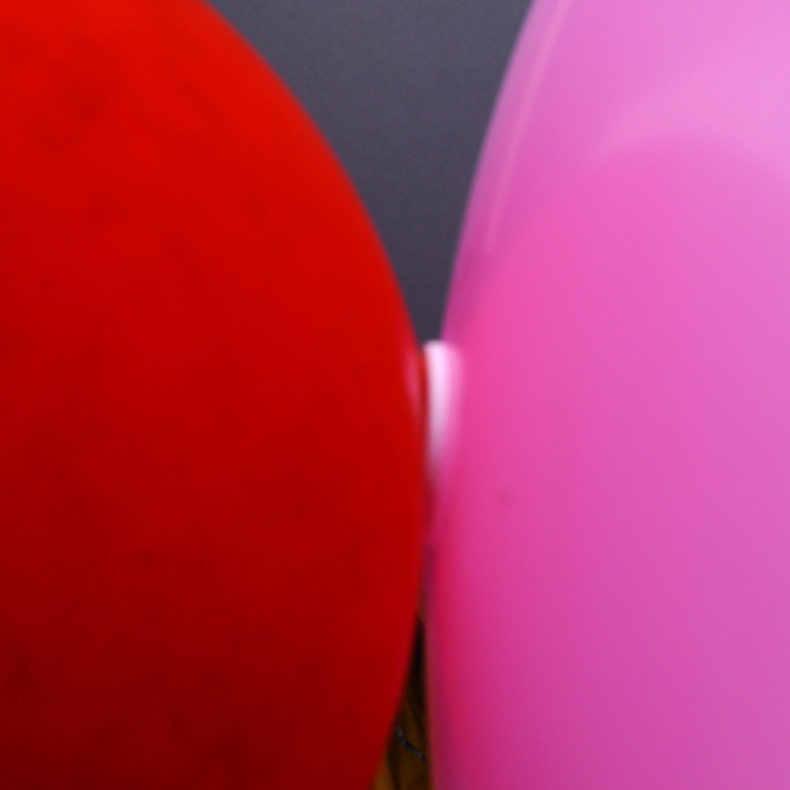 100 ポイントバルーンアタッチメント接着剤ドット添付風船に天井や壁のステッカー誕生日パーティー結婚式の装飾