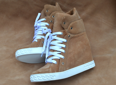 up Wedge Top As as Lace Sneaker Air Chaussons Picture Picture Bottines Femmes Plein Rouge Blanc Chaude High Chaussures Croissante En Nude Vente Casual Hauteur qRIUIO