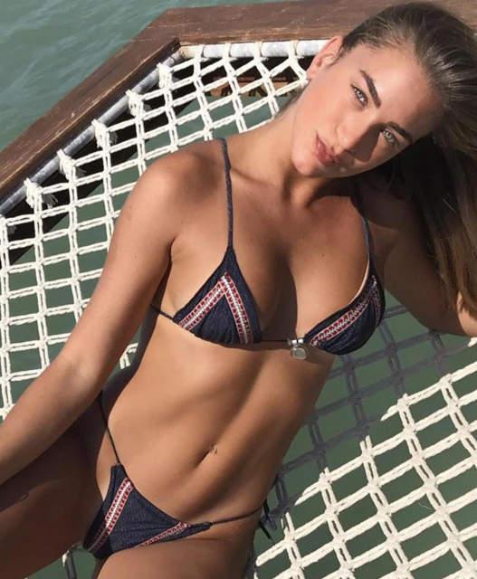 40b00c602f placeholder venus vacation 2018 female bikini denim swimwear mature sexy  women bikini set hot beachwear stock supplier