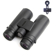 Water Resistant UV Protection Portable Clear Vision For Outdoor Travel Binoculars Ultra Wi