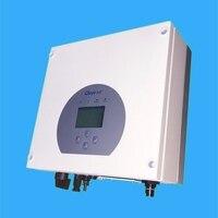 3000 Вт строка Солнечный Мощность на галстук инвертора сетки с ограничитель DC 600 В Wi Fi для однофазного переменного тока 220 В 230 В 240 В подключен