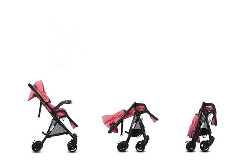 stroller 6410