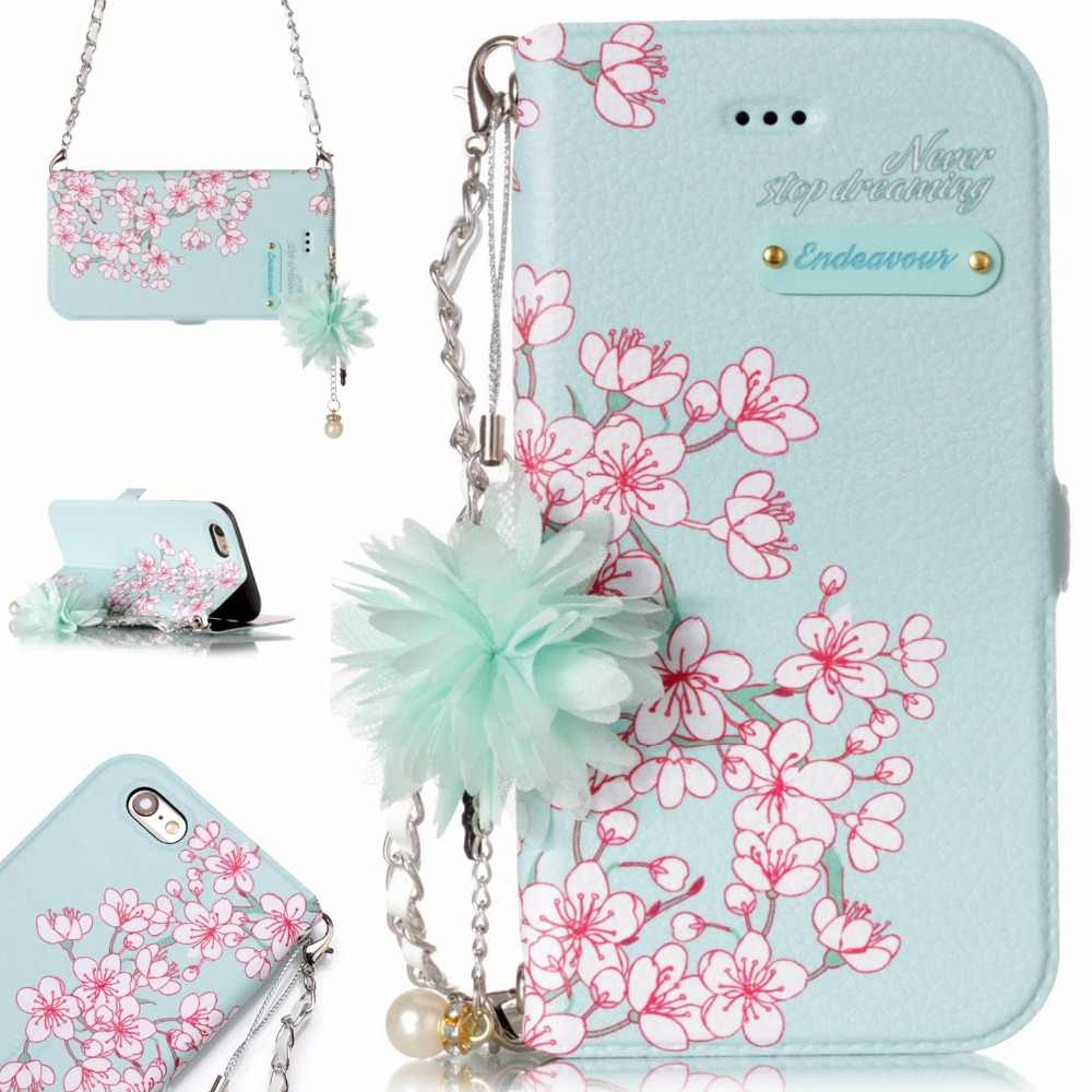 ae4625164 ... For iPhone X 6S 7 8 4.7' Luxury Mirror Hello Kitty Wallet PU Leather  Flip ...