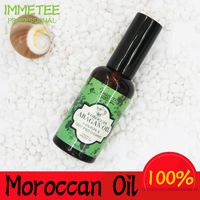 Hair Care PURE 50ml Moroccan Argan Oil For Repairs Hair Damage Very Natural And Nutrition Argan