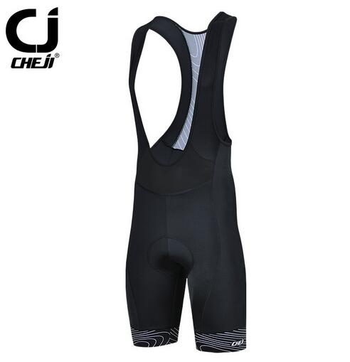 best website 6308b 59167 Aliexpress.com   Buy 2017 CHEJI Polar Men s Cycling Bike Bicycle Bib Shorts  3D GEL Padded Size S 3XL from Reliable bib shorts suppliers on IceSnake