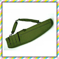 1pc Hunting Air Gun bag Tactical Sniper rifle Case and Pouch