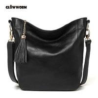 2017 Summer And Autumn Genuine Leather Women S Handbag Cowhide One Shoulder Messenger Bag For Women
