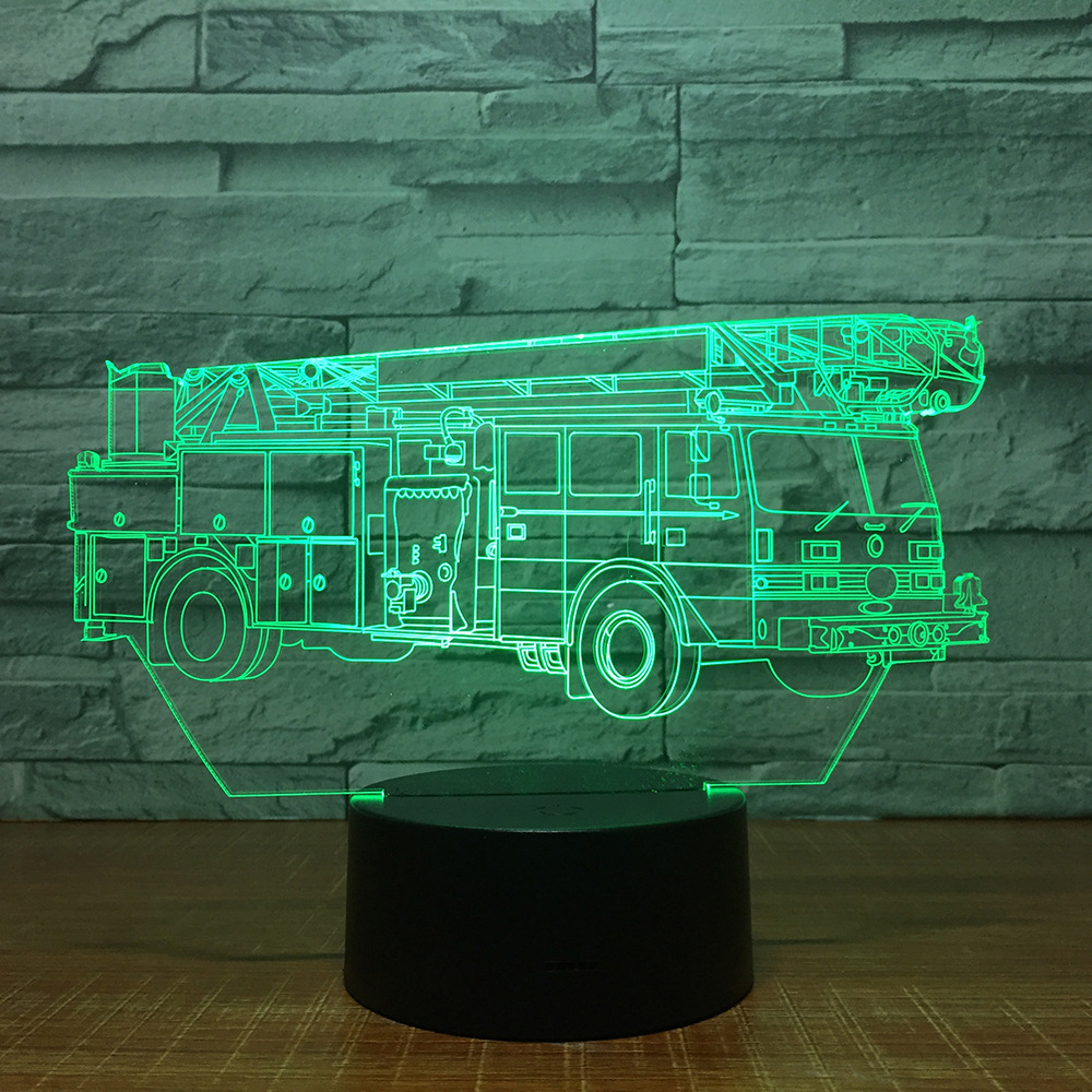 Us 11 7 40 Off Crane Led Lights Color Remote Control Touch Night Creative Gifts Manufacturers Custom Kids Lamp In From