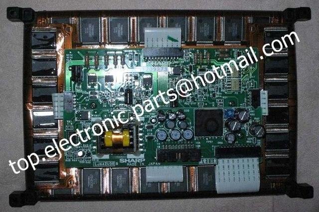 LJ64EU34 LJ64AU34 LJ64DU34 LJ64U34 промышленных ЖК-модуль панели экран бесплатная доставка