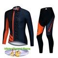 2020 мужской комплект одежды для велоспорта с длинным рукавом  зимний термальный флисовый комплект для команды Pro  Майки для велоспорта  комби...