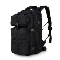 Outdoor Camping Men S Military Tactical Backpack Nylon For Cycling Hiking Sports Climbing Bag