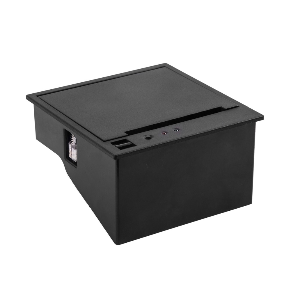Printer-Support Opening-Cover Graph 3inch Control-Lock Embedded Support-Optional Different-Density