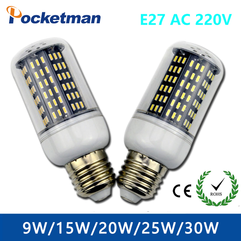 E27 E14 SMD 4014 Led corn bulb lamp 220 V 36 56 72 96 138LEDs replace incandescent 40 W 60 W 80 W 100 W 120 W lampada Led Bulbs lole капри lsw1349 lively capris xs blue corn