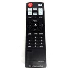 USED-Scratc Original remote Control for LG AKB73655710 CD HOME AUDIO Fernbedienung