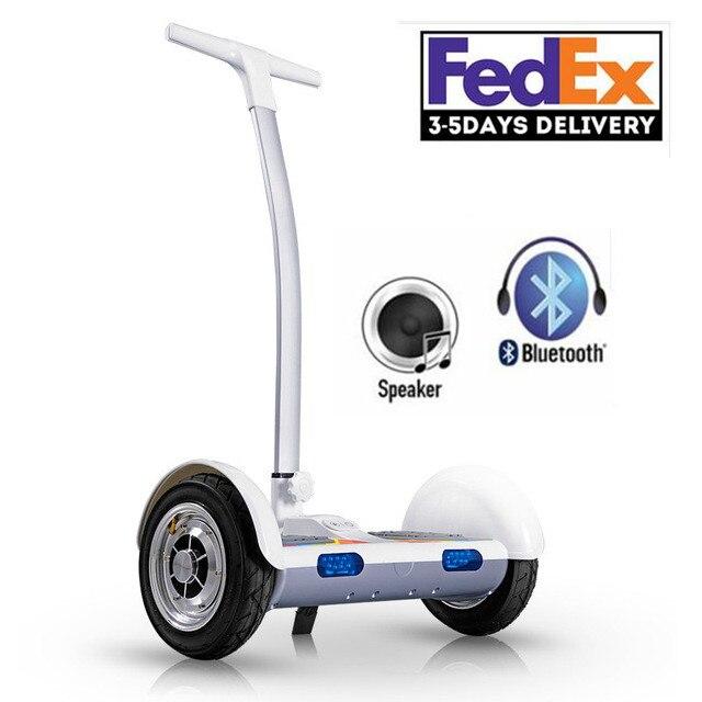 hoverboard 10 inch 2 wheels smart balance scooter hover. Black Bedroom Furniture Sets. Home Design Ideas