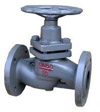 Паровой котел специальный клапан высокой температуры линейка клапан U41S-PN16 DN32 фланец чугунные