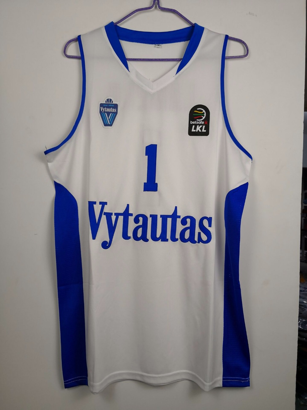 b0c2852d4 Buy ball jersey and get free shipping on AliExpress.com