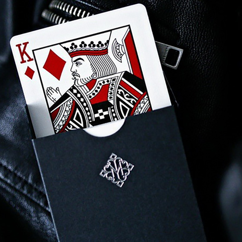 Madison Rounders Deck Ellusionist Playing Cards Magic