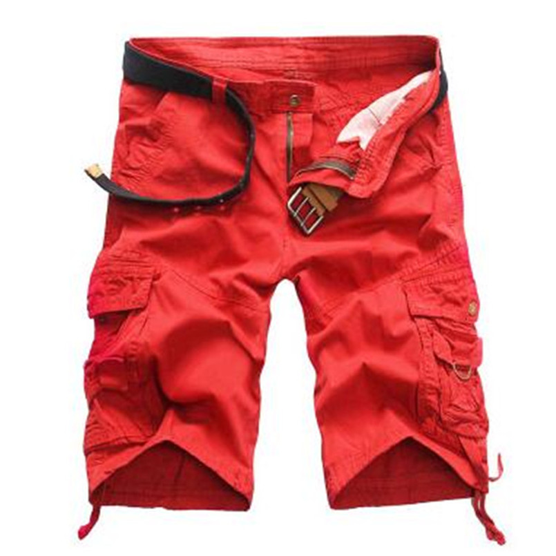 Aliexpress.com : Buy 2017 Cargo Shorts Men Hot Sale Casual ...