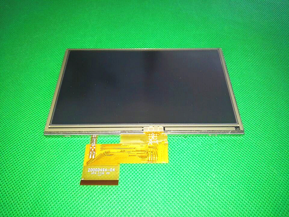 Original 5 inch LCD Screen for GARMIN Nuvi 2470LT 2470LMT LCD display Screen panel with Touch screen digitizer replacement original new 4 3 inch for garmin nuvi 1310 lcd for garmin nuvi 1310 lcd screen display with touch panel 100