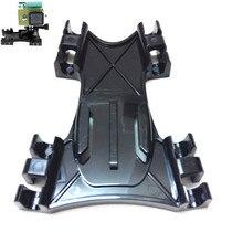 for Xiaomi Yi 4k Go Pro Kitesurfing Adapter Kite Line Mount Holder For GoPro Hero 5 4 3 Sj7 Sjcam Eken Action Camera Accessories