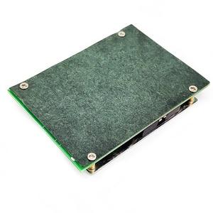 Image 5 - BMS 3S 100A 12V 리튬 이온 리튬 18650 배터리 보호 회로 팩 PCB 보드 밸런스 집적 회로 높은 방전