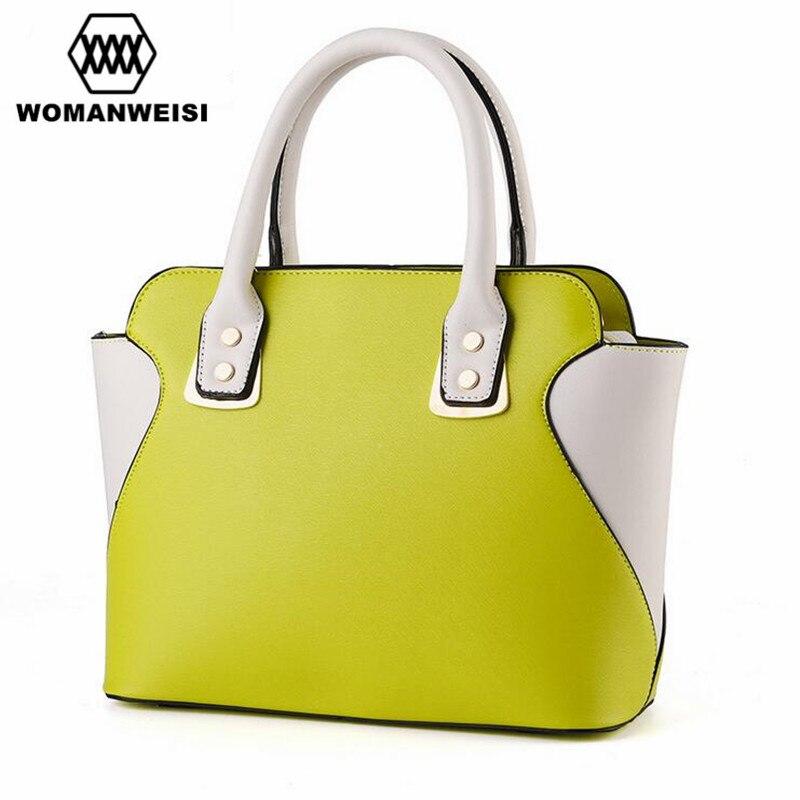 Women Bags 2017 Luxury Brand Designer Smile Leather Female Shoulder Bag Fashion Handbags bolsos Cross-Body Messenger Bag Kabelka