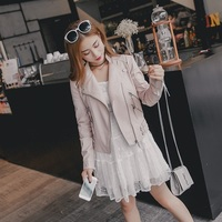 2017 Qiyan S XL New Spring Fashion Bright Colors Good Quality Ladies Basic Street Women Short