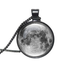 Jewelry Galaxy Necklace Women