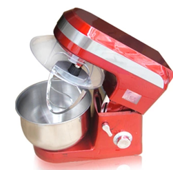 Free shipping High quality Food mixer with mixing bowl 220V-240V,1200W stand mixer cook machine dough mixer machine free shipping quality multifunctional stand mixer 20l 30l food mixer machine dough mixer machine planetary mixer