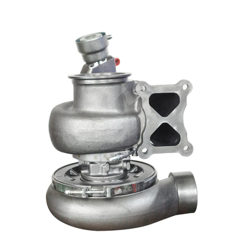 Turbocompresor Radient GTA4294BS 741154-9011 741154-9011S 7411549011 turbo cargador para camión Industrial Caterpillar C15 Acert