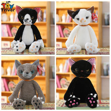 Quality Japan's Yoneda Miho TAMIHO MAIT plush stuffed cat doll toy baby girl boy birthday gift present free shipping Triver Toy