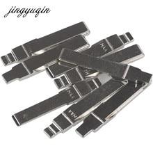 Пульт дистанционного управления HAA jingyuqin для AUDI, подходит для VW PASSAT BORA SEAT, SKODA #31, HU66, 15 шт./лот