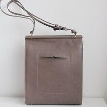 handbag women bag big shoulder bag  split cowhide women leather handbags grey brief  hard luxury handbags women bags designer
