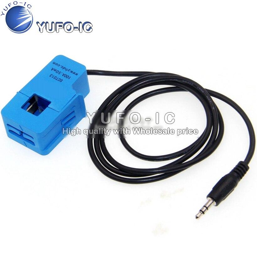 SCT-013-000 100A Open-open current transformer SCT013000SCT-013-000 100A Open-open current transformer SCT013000
