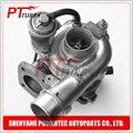 Полный Турбокомпрессор KKK 53047109901/L3K913700F/L3M713700C  полный Турбокомпрессор для Mazda 3/6/CX7 2 3 MZR dsi