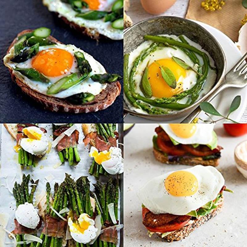 multi use egg poacher