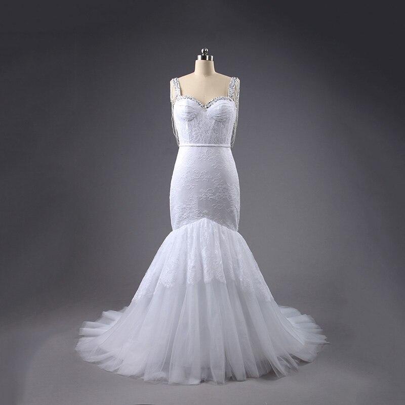 Последния мода на свадебные платья