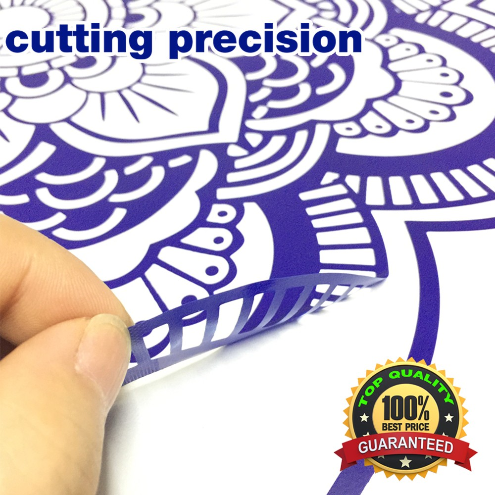 cutting precision