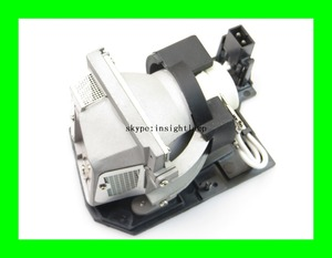 Image 2 - Projector Lamp BL FP280H / SP.8TE01GC01 with housing for W401 / X401 /EX763