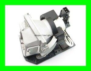 Image 2 - Projektör lambası BL FP280H / SP.8TE01GC01 için konut ile W401 / X401 /EX763
