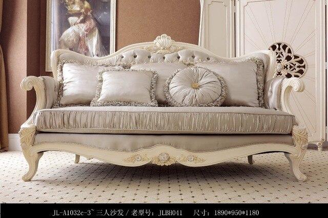 Design Italien Salon Canapé En Cuir Canapé Dangle Canapé Meubles De